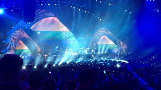 GLOBAL CITIZEN FESTIVAL: Ellie Goulding - Love Me Like You Do