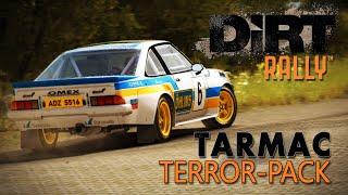 TARMAC TERROR PACK [HD] [GER] Opel Manta 400 & Peugeot 306 Maxi