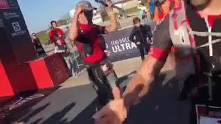 Istria 100 miles 2018 finiš