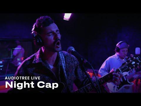 Night Cap On Audiotree Live (Full Session)