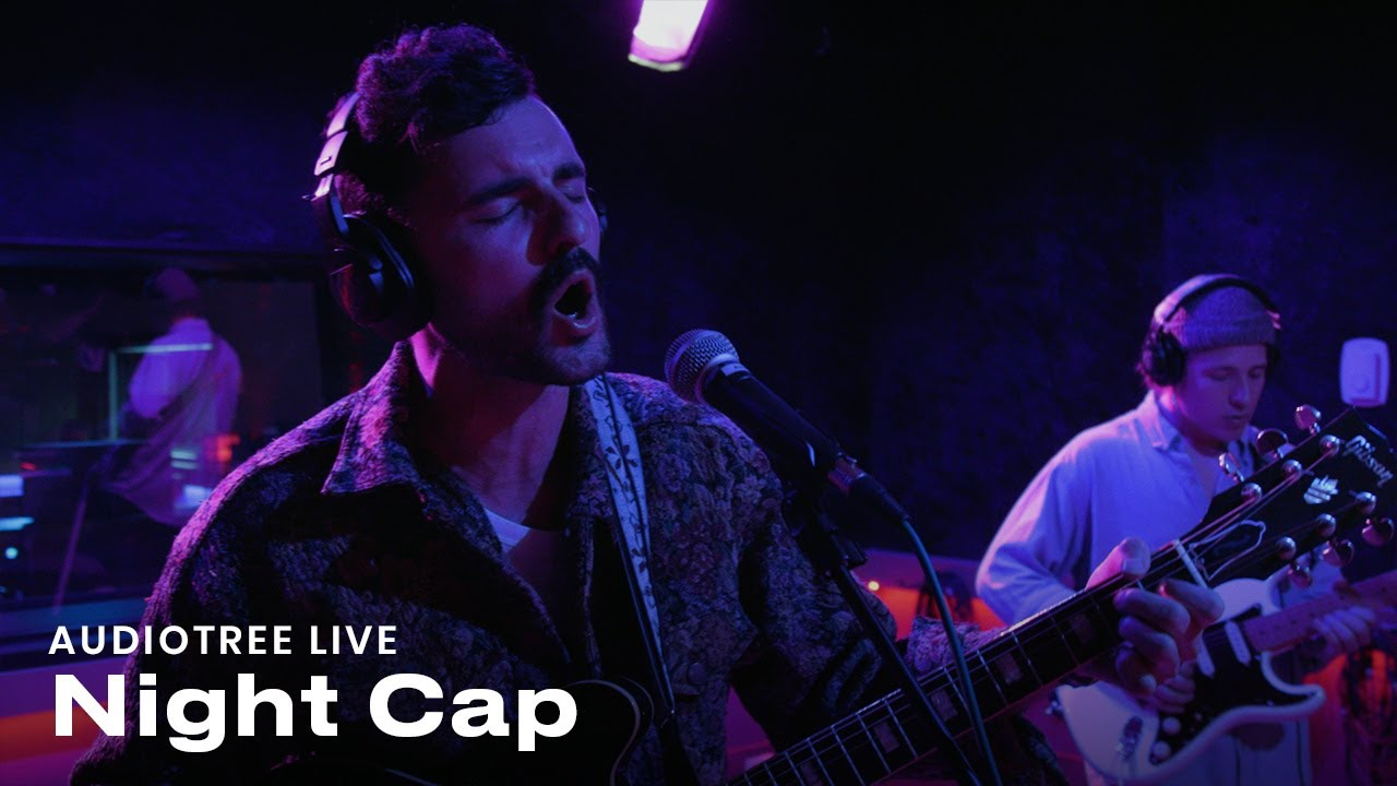 Download Night Cap on Audiotree Live (Full Session)