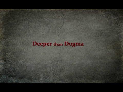 "Deeper Than Dogma Ep09 ""Deism"""