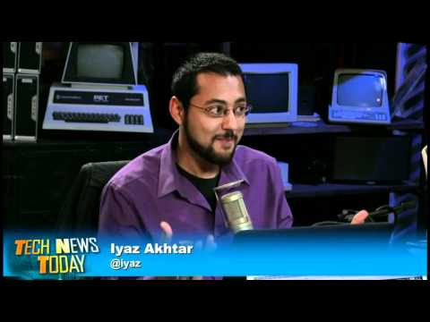 Tech News Today 378: Interlocking Directorates