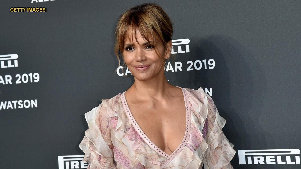 Halle Berry apologizes after being hit with backlash for considering ...