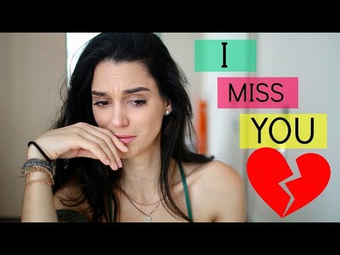 How To Survive A Long Distance Relationship // ADVICE & TIPS