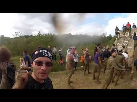Spartan Race Ripon 2014
