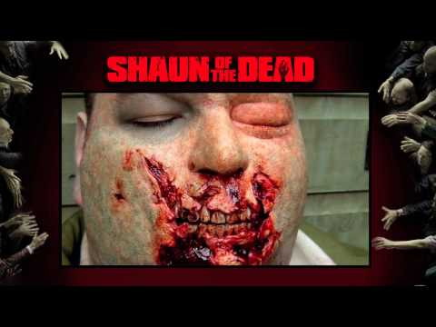 'You've Got Red on You' An Interview with Stuart Conran (Shaun of the Dead)