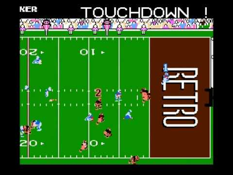 WTF: Retro 1985 AFC Wild Card - SEA (LuckyTool) vs. CIN (AHake21)