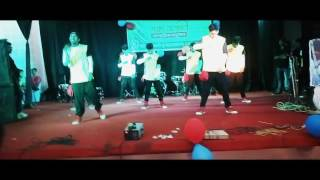 sting dance academy 2015 bengali freshers choreograph by vickey choudhury dance video yo