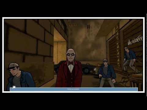 Guía XIII La conspiración - 01 Prólogo e inicio