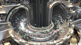 Fusion Energy Production by Deuterium Particle Injection