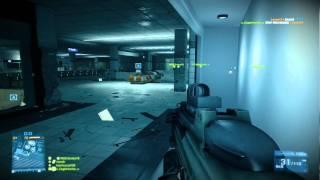 Battlefield 3 Multiplayer - Test FPS