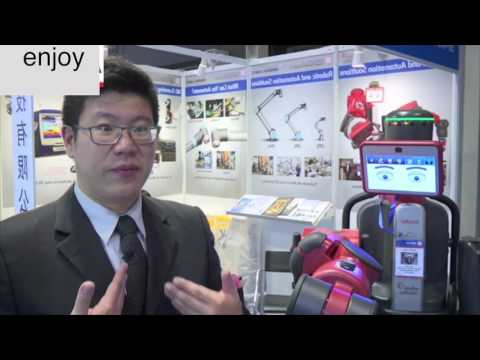 Hong Kong electronic fair 2016, biggest asian event of this kind