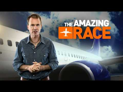 Phil Keoghan's Travel Tips - Christchurch, New Zealand