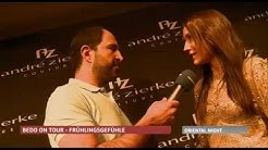 Model Anastasiya Avilova über Mode und One Night Stands.