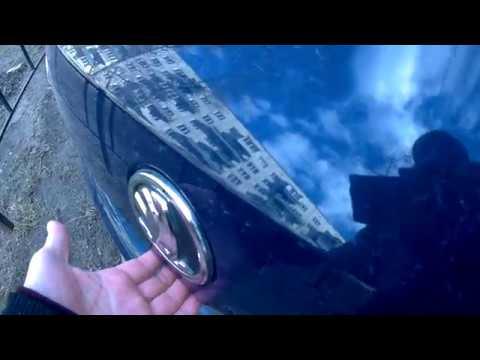 Неисправность замка пятой двери Skoda Fabia 2