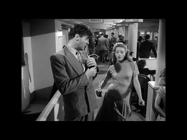 Dance Hall (1950) Mon-17-Dec at 6:20pm / Sun-23-Dec at 11:50am