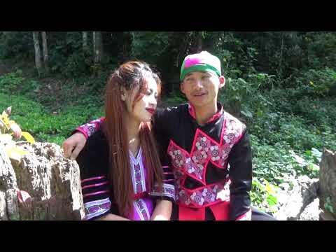 hmong new movie Xav sim khoom loj thiaj mob phem thumbnail