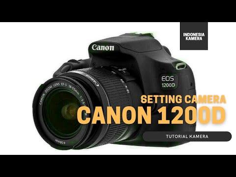 Panduan Penggunaan Canon 1200d Untuk Pemula. Buat kalian yang ingin belajar kamera dslr atau ingin t.