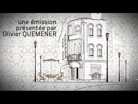 mon Village: La Chartre-sur-le-Loir (Episode 1)