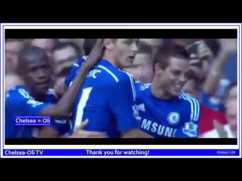 Perfect Couple Diego Costa vs Cesc Fabregas ● Chelsea (2014 2015) HD