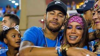 Anitta dedurou Bruna Marquezine para Neymar,  entrega Leo Dias