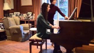 Sonia Khachchouch - Valse in Bm op.69, n.2, Chopin