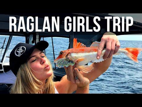 Raglan Girls Trip (Season 5 Ep 4)
