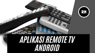 The best android tv remote application