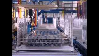 PRESAL Extrusion - Aluminum extrusions, Aluminum profiles, Surface Treatments, Machining