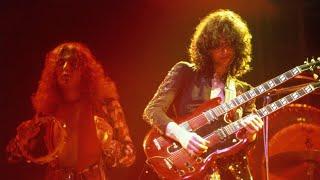 Led Zeppelin Songs VS Led Zeppelin Songs