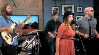 Johnnie Mae Band Performs on ciLiving