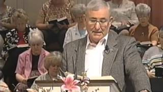1 Peter 2:11-12 sermon by Dr. Bob Utley