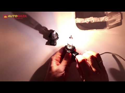 Галогенная лампа Osram Night Breaker Laser HB4 51W 9006NL-HCB (2 шт.)