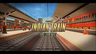 Indian Train Simulator - Official Trailer