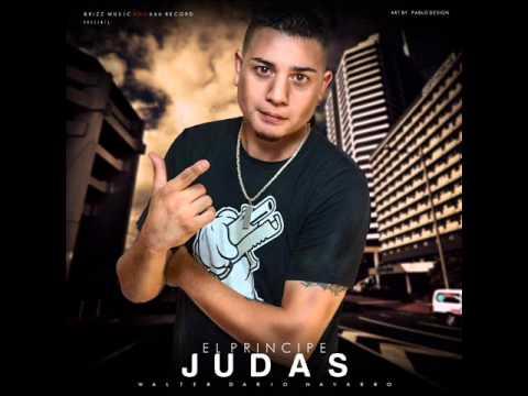 El Judas - Corazon Partido (2014)