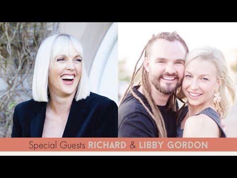 Love your spouse like Jesus w/ Richard and Libby Gordon