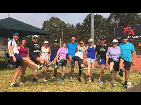 2017 Peter Deacon Spring Tournament | Tennis Sydney
