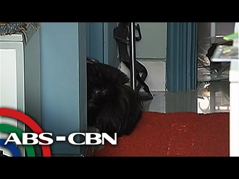 TV Patrol: 'OTWOL' co-director, patay matapos atakihin sa puso