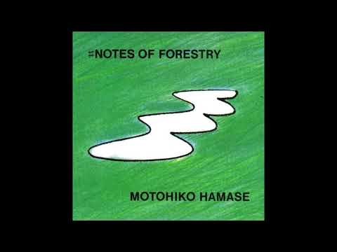 Motohiko Hamase (濱瀬元彦) ~ #Notes of Forestry (1988) [Full Album]