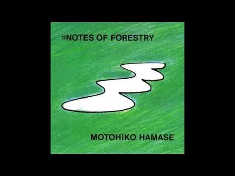 Motohiko Hamase (濱瀬元彦) ~ #Notes of Forestry (1988) [Full Album]