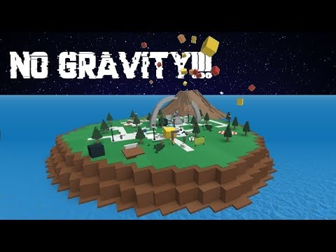 Natural Disaster Survival Gravity Change Exploit (Topkek GUI) // Roblox Exploiting
