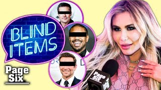 People Guess Which A-List Actor Has Sex While Listening to Music on Headphones? | Blind Items