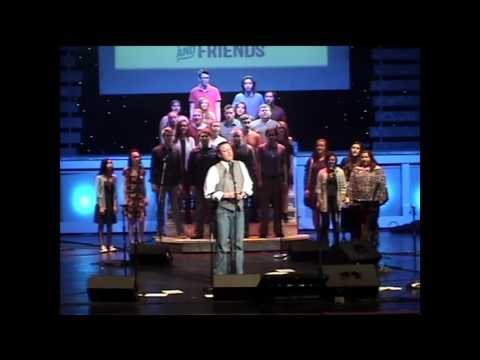 The Living Years: Jimbo Whaley and the Sevier County High School Concert Choir
