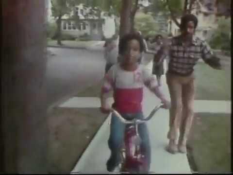 Colgate ad, 1980