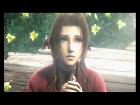 Death of Aerith, Rasler and Tidus