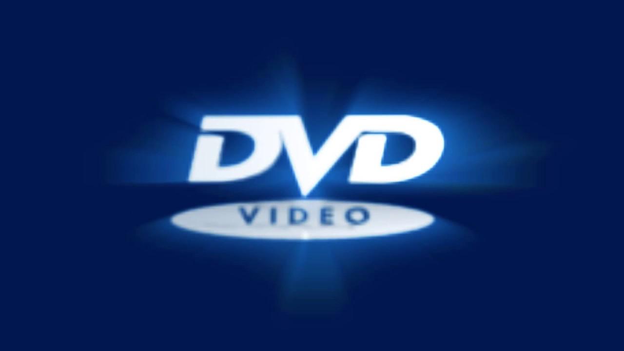DVD VIDEO logo 2004 - YouTube