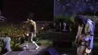 Korn Live - Beg for Me - Woodstock 99 - Good Quality