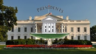 presidential men all 44 presidents of the united states of america 美利堅合眾國的所有44總統