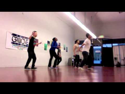 House Dance Class w/ Jardy @ In the Groove Studio